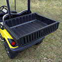 Poly Utility Box w/ Mounting Kit,  Yamaha Drive