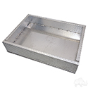 Aluminum Utility Box w/ Mounting Kit, Club Car Precedent