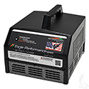Battery Charger, Eagle Performance Series, 36V-48V Auto Ranging Voltage 15A, w/o DC Cord