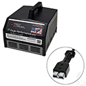 Battery Charger, Eagle Performance Series, 36 Volt 15 Amp Output, SB50 Plug