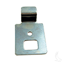 Hinge, Seat, Club Car Precedent 04-12