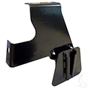 Mounting Bracket, Driver Side, E-Z-Go RXV