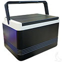 Cooler, Igloo Legend 12, Black