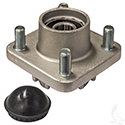 Wheel Hub, Front, Club Car DS 03.5+, Precedent