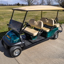 Stretch Kit, Club Car Tempo, Precedent EFI