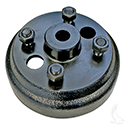 Brake Drum, E-Z-Go 2-cycle Gas & Electric 82+