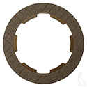 Brake Friction Disc, Yamaha Drive