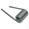 Torsion Spring, Brake Pedal, E-Z-Go 01+