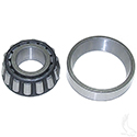 Bearing SET, Cone and Cup, Front Wheel, E-Z-Go 3W 67+, Club Car DS 74-03