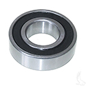 Bearing, Rear Axle, E-Z-Go 2-cycle Gas 76-79, 4-cycle Gas 94+, Club Car DS 84+, Yamaha G1-G9 78-94