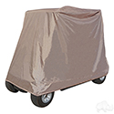 Storage Cover, Light Duty, Universal Beige