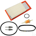 Deluxe Tune Up Kit, E-Z-Go 4-cycle Gas 94-05 w/o Oil Filter