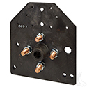 Contact Board, Forward/Reverse w/Studs, E-Z-Go Marathon Non-DCS Gas 76-94, Electric 71+