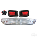 Light Bar Kit, E-Z-Go TXT 94-13