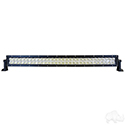 "Light Bar, LED, 31.5"", Combo Flood/Spot Beam, 12-24V, 180W 11700 Lumens"
