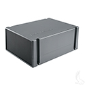 "Sub Woofer, Poly-Planar Compact Box 9""x12"" Water Resistant, 100 Watt"