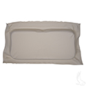 Seat Bottom Cover, Oyster, E-Z-Go RXV 08+
