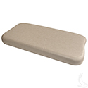 Seat Bottom Assembly, Stone Beige, E-Z-Go RXV 2008+