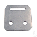 Hinge Plate, Seat, Club Car DS 81+