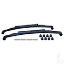 Leaf Spring Kit, Rear Dual Action, E-Z-Go TXT Electric 96+, Gas 96-08