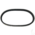 Drive Belt, Club Car Gas 88-91 (not for OHV engine), Carry All 2/Turf 2 90+, Most 350cc Engines