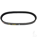 Drive Belt, E-Z-Go TXT/Med, 4 Cycle Gas 96-08, Fuji Robin Engine