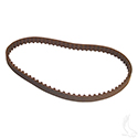 Timing Belt, E-Z-Go 4 Cycle Gas 91-08, Not for Kawasaki Engine