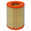 Air Filter, E-Z-Go Marathon 2 Cycle Gas 76-94, Club Car Gas 84-91