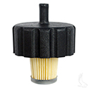 Fuel Filter, Yamaha G2-G9 Gas