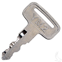 Key, BAG OF 20, Yamaha Drive2, Drive, G14-G22