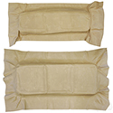 RHOX Rhino Cover Set, Tan, E-Z-Go TXT 96+