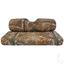 Seat Back & Bottom Covers, Realtree XTRA, Club Car DS New Style