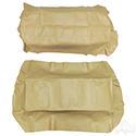 RHOX SS Cover Set, Tan, E-Z-Go TXT 96+
