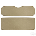 RHOX SS Cushion Set, Tan, Universal Board, Club Car DS