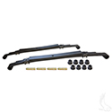 Leaf Spring Kit, Rear Heavy Duty, Club Car Tempo without Factory Lift, Precedent