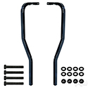 "RHOX Top Strut Set, 500 Series Seat Kit with 88"" Top, E-Z-Go RXV"