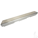 Sill Plate, Left Stainless, E-Z-Go TXT 96+