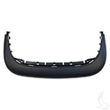 Trim, Lower Front Cowl, Black, Club Car Precedent