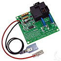 2nd Generation Charger Board, Power Input/Control, E-Z-Go PowerWise 94+