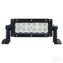 "Utility Light Bar, LED, 7.5"", Combo Flood/Spot Beam, 12-24V, 36W, 2340 Lumens"