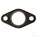 Exhaust Gasket, E-Z-Go Medalist/TXT 4-cycle Gas 91-09 (not for Kawasaki engine)