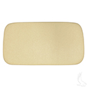 Seat Bottom Assembly, Beige, Club Car Precedent