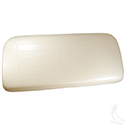 Seat Bottom Assembly, Ivory, Yamaha G2/G9