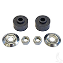 Bushing Kit, Shock Absorber, E-Z-Go and Club Car