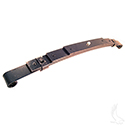 Leaf Spring, Rear Heavy Duty 4 Leaf, E-Z-Go Medalist/TXT 94+