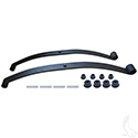 Leaf Spring Kit, Rear Heavy Duty, E-Z-Go RXV