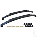 Leaf Spring Kit, Rear Dual Action, Club Car DS