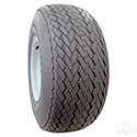 RHOX Golf 18x8.5-8 4 Ply Non Marking, Gray