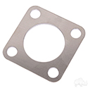 Wheel Spacer Plate